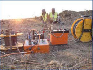 Jasa Survey Geolistrik Air Tanah