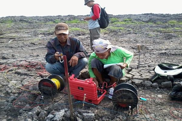 Biaya Jasa Survey Geolistrik Per Titik Terbaru