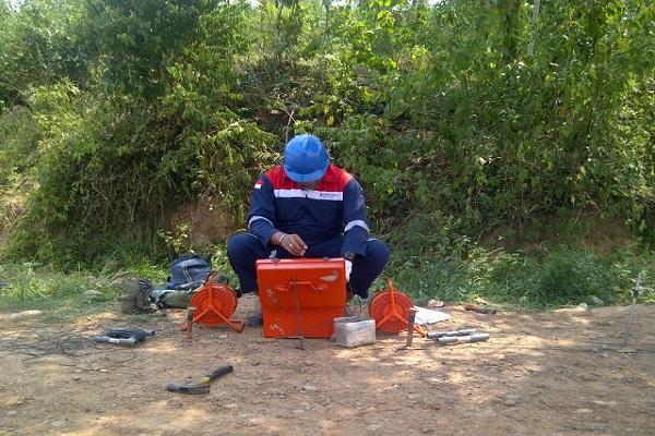 Harga Jasa Geolistrik Surabaya Biaya Murah dan Profesional