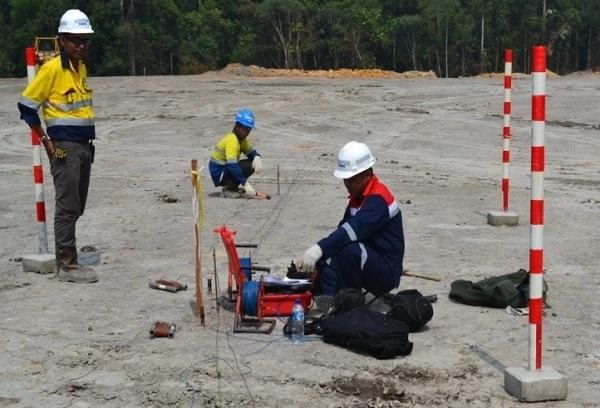 Jasa Survey Geolistrik Medan, Cepat dan Tepat